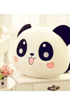 Model Ticaret Kalpli Panda Yastık 0