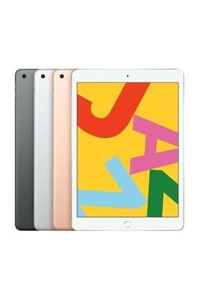 Apple 10.2'' iPad 7.Nesil Wi-Fi 128GB - Space Grey MW772TU/A Tablet 3