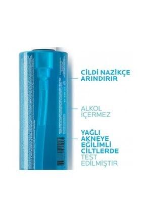 La Roche Posay Effaclar Jel Temizleme Jeli Yağlı/Akneye Eğilim Gösteren Ciltler 400 ml 3337872411991 2