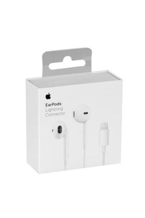 Apple MMTN2TU/ALightning Konnektörlü Earpods Iphone Mikrofonlu Kulaklık 1