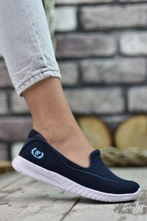 Riccon Lacivert Kadın Sneaker 0012553 0