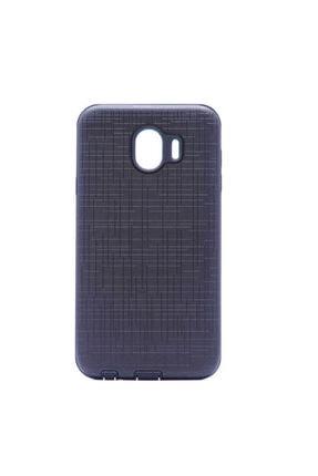 Dijimedia Galaxy J4 Kılıf New Youyou Silikon Kapak 0