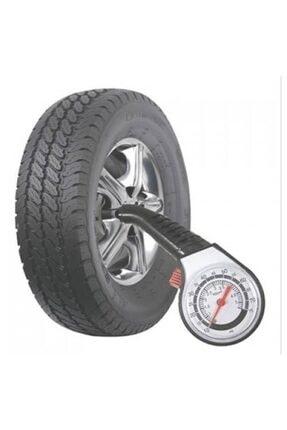 İtal Tüm Araçlara Uygun Göstergeli Araç Lastik Hava Basınç Ölçer 1