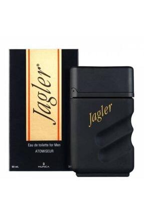Jagler Orıjınal Classıc Erkek Edt Parfüm 90 Ml + Deo 150ml+rollon 3'lü Set Yeni Ürün 1