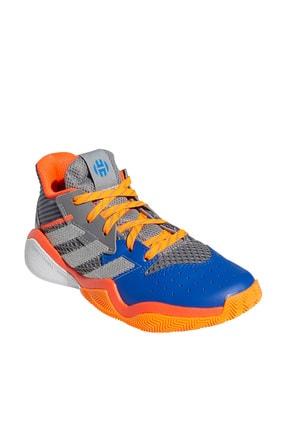 adidas HARDEN STEPBACK J Saks Erkek Çocuk Basketbol Ayakkabısı 101069094 0