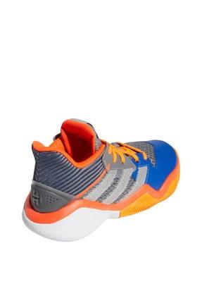 adidas HARDEN STEPBACK J Saks Erkek Çocuk Basketbol Ayakkabısı 101069094 2