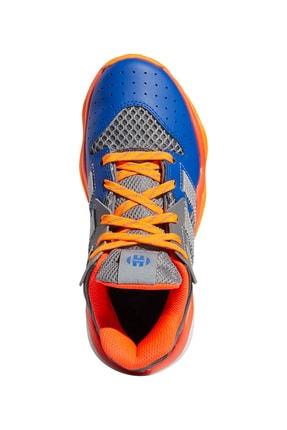 adidas HARDEN STEPBACK J Saks Erkek Çocuk Basketbol Ayakkabısı 101069094 3
