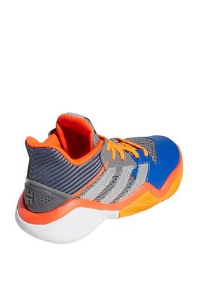 adidas HARDEN STEPBACK J Saks Erkek Çocuk Basketbol Ayakkabısı 101069094 4