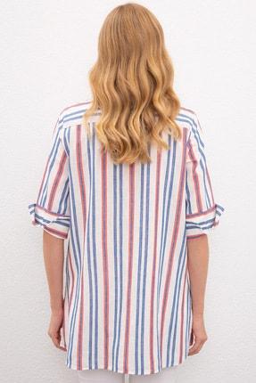 US Polo Assn Kadın Gömlek G082SZ004.000.980259 2