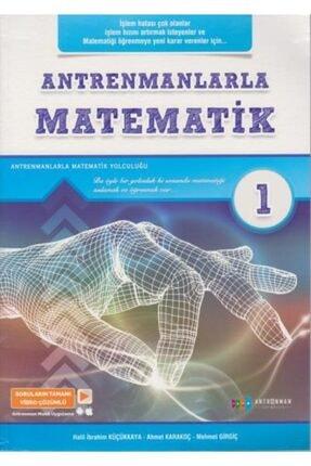 Antrenman Yayıncılık Antrenmanlarla Matematik 1-yeni 0
