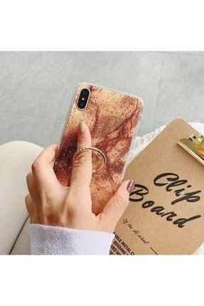 Mobildizayn Galaxy Note 5 Diamond Yüzüklü Kılıf 1