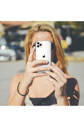 cupcase Iphone 11 Pro Kılıf Antishock Darbe Korumalı Desenli Silikon Telefon Kılıfı 2