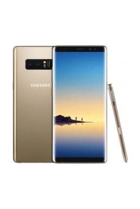 Samsung Galaxy Note 8 64 Gb Altın ( Türkiye Garantili) 2
