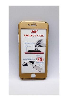 Molly Iphone 7/8 360° Sert Kılıf 0