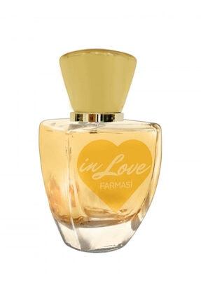 Farmasi In Love Edp Kadın Parfümü 50 Ml 8690131107215 0