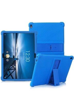 """Haweel Lenovo Tab M10 Tb-x505f 10.1"""" Standlı Kılıf Tablet Kılıfı 0"""