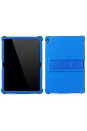"""Haweel Lenovo Tab M10 Tb-x505f 10.1"""" Standlı Kılıf Tablet Kılıfı 2"""