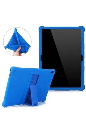 """Haweel Lenovo Tab M10 Tb-x505f 10.1"""" Standlı Kılıf Tablet Kılıfı 4"""