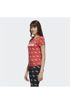 adidas Kadın Spor T-Shirt 1