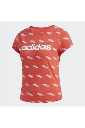 adidas Kadın Spor T-Shirt 3