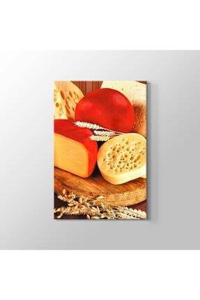 TabloHane Cheese Kanvas Tablo 0