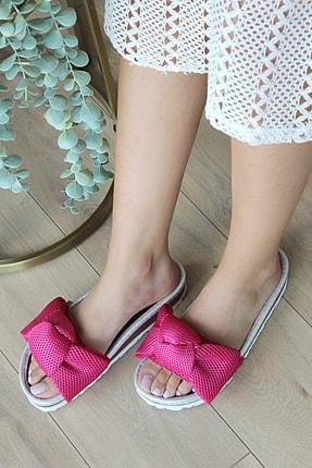 Kadın Fusya Sandalet A7008-20