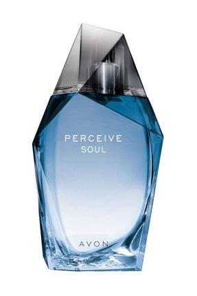 Avon Perceive Soul Edt Erkek Parfümü 100 ml 5050136132460 0