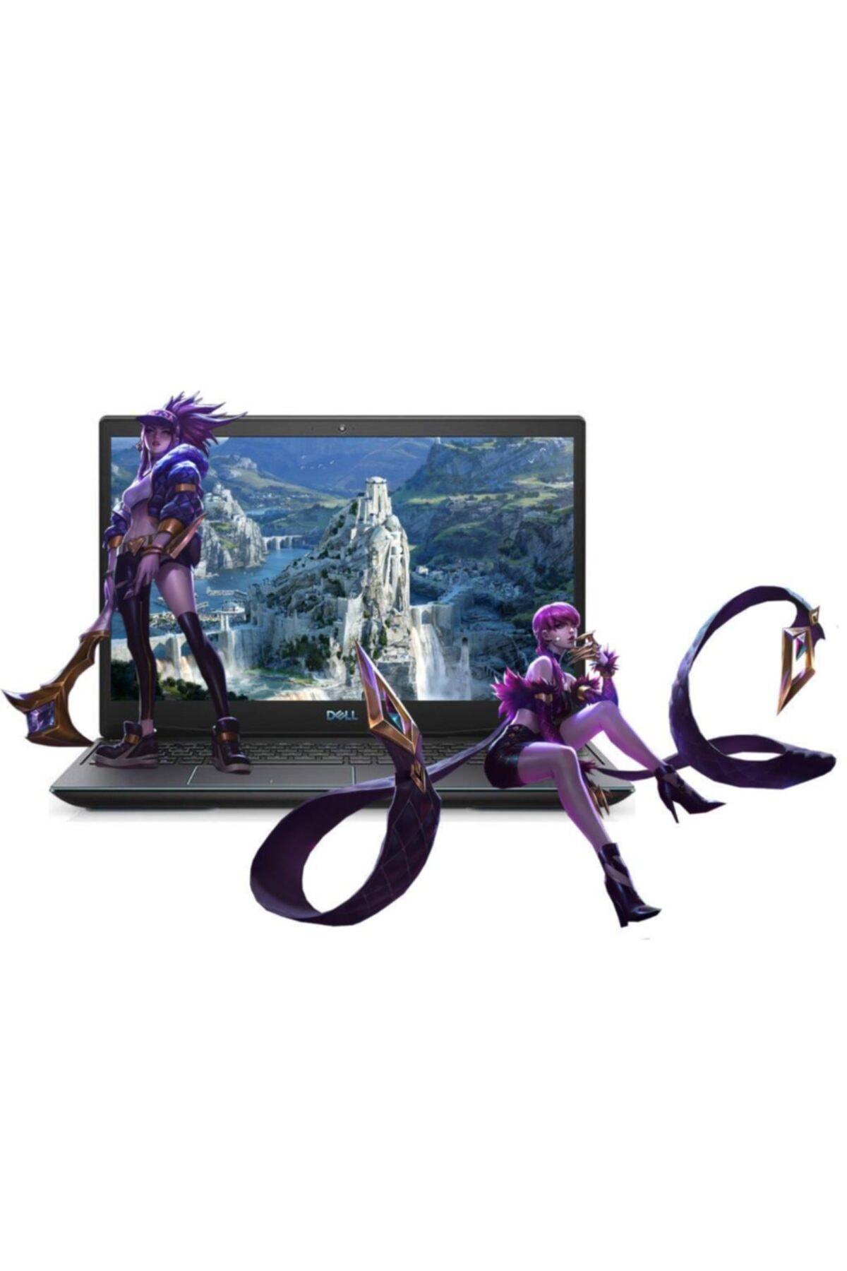 G315 4b750f161256c08 I7-10750h 32gb 1tbssd 4gb Freedos 15.6'' Fhd Taşınabilir Bilgisayar