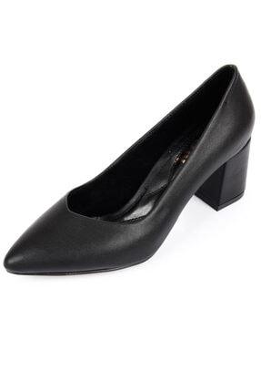 Gön Gön Kadın Topuklu Ayakkabı 38918 2