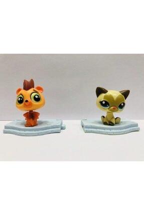 oyuncakchi littlest pet shop minisler 2