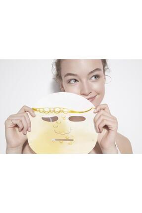 Garnier Taze Karışım Kağıt Yüz Maskesi Vitamin C 3'lü Set 86905958239282 2