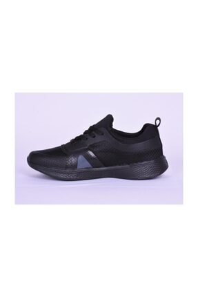Lotto Kadın Siyah Edıfy W Günlük Ayakkabı T1375 3