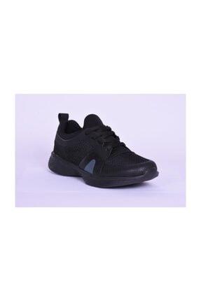 Lotto Kadın Siyah Edıfy W Günlük Ayakkabı T1375 4