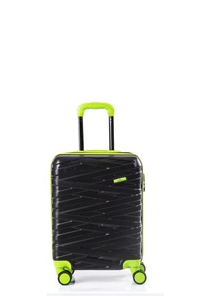 North Case Nc-092 Abs Kabin Boy Valiz 0