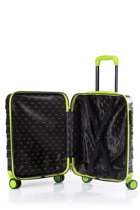 North Case Nc-092 Abs Kabin Boy Valiz 4
