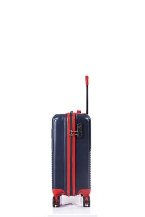 North Case Nc-093 Abs Kabin Boy Valiz 2