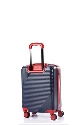 North Case Nc-093 Abs Kabin Boy Valiz 3