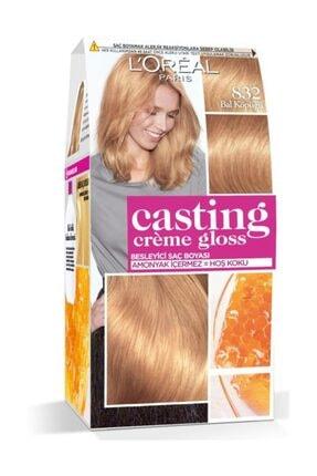 L'Oreal Paris Saç Boyası - Casting Creme Gloss 832 Bal Köpüğü 3600523291502 2
