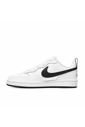 Nike Nıke Court Borough Low 2 {gs} Bq5448-104 1
