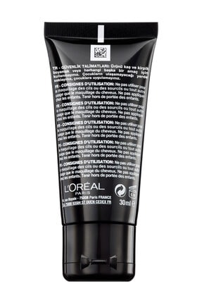 L'Oreal Paris Paris Colorista Hair Makeup Metallicblue 3
