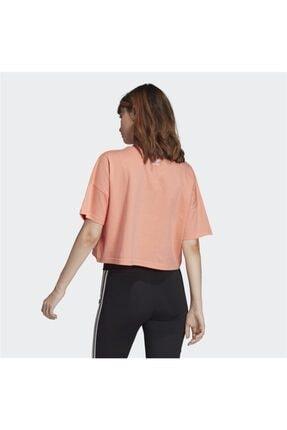 adidas Fm2559 Lrg Logo Tee T-Shirt 2