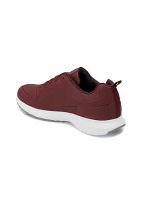 Kinetix Monet Bordo Erkek Spor Ayakkabı 1
