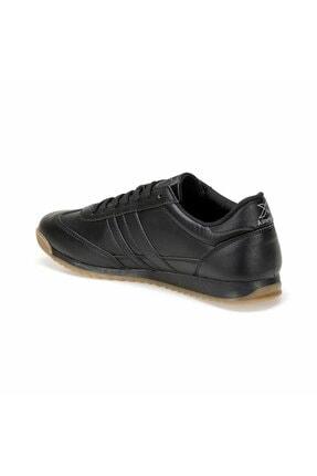 Kinetix Erkek  Siyah Ayakkabı 2