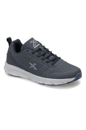 Kinetix 8F ALMERA II,A LACI/A GRI Erkek Spor Ayakkabı 0