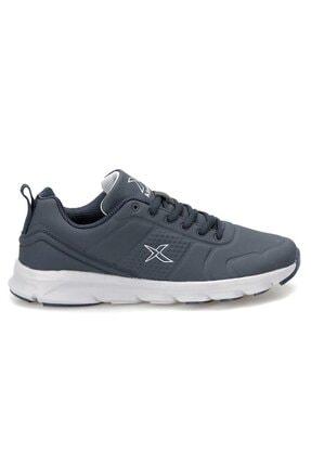 Kinetix 8F ALMERA II,A LACI/A GRI Erkek Spor Ayakkabı 1