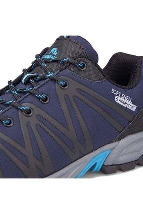Lumberjack 7W SHELL,LACI Kadın Spor Ayakkabı 4