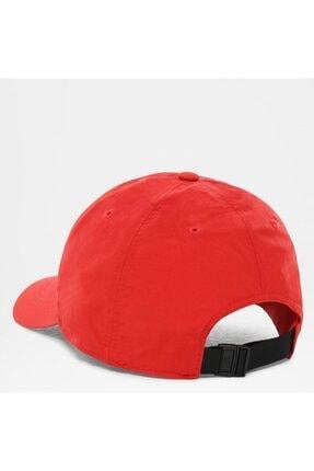 The North Face Kırmızı Horizon Cap Şapka 3