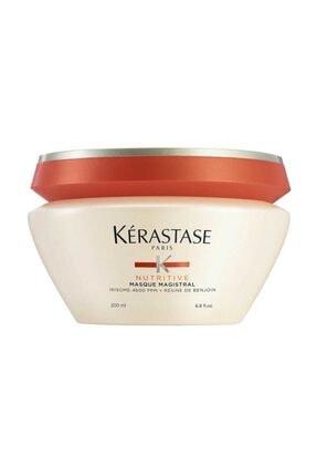 Kerastase Nutritive Masque Magistral Saç Maskesi 200 ml 0
