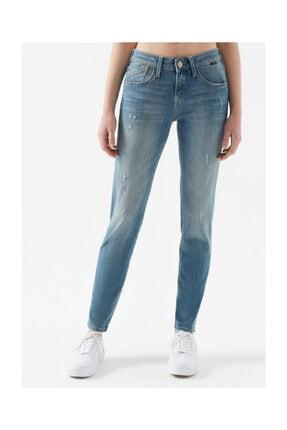 Mavi Kadın Ada Vintage Jean Pantolon 1020519774 3