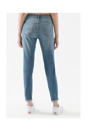 Mavi Kadın Ada Vintage Jean Pantolon 1020519774 4